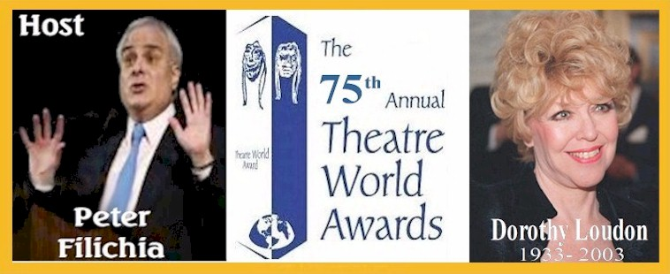 Theatre World Awards