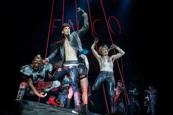 Bat Out Of Hell: The Musical **