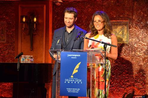 2016 Drama Desk Nominations