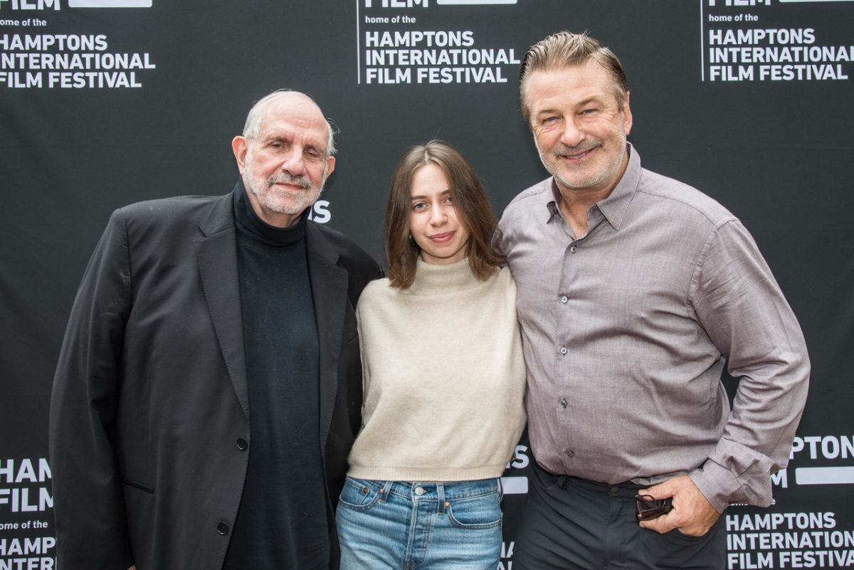 Hamptons Film Festival announce Winners