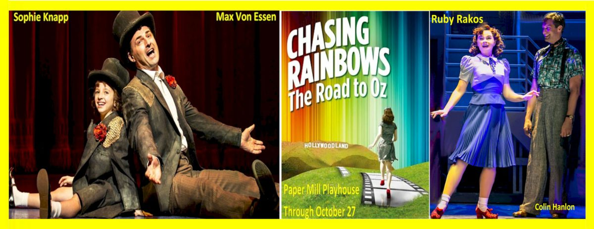 Chasing Rainbows: The Road To Oz ***