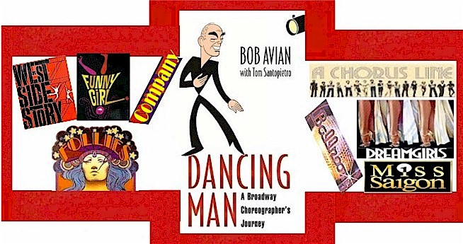 Bob Avian Part 1