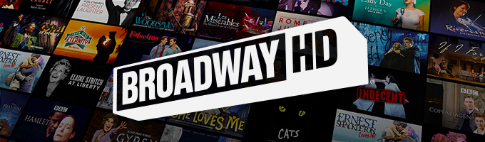 BroadwayHD Wins
