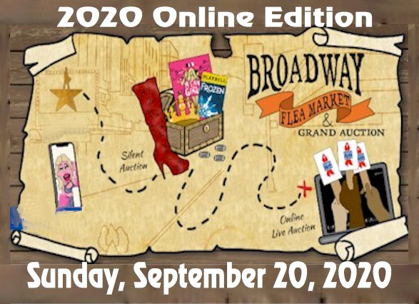 BC/EFA Flea Market & Grand Auction Goes Online 9/20