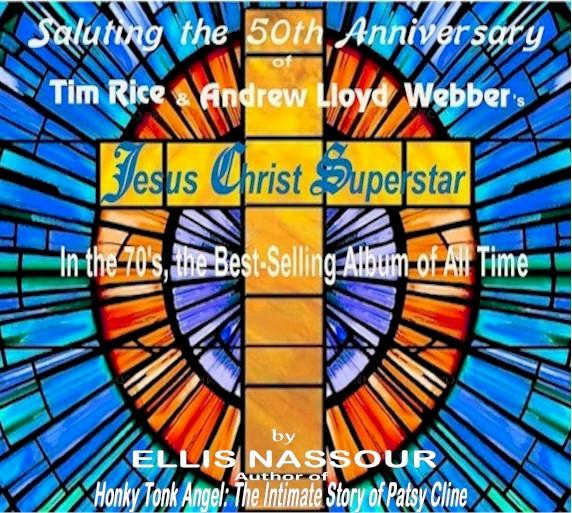 Excerpt from Superstar ~ Jesus Christ Superstar 2