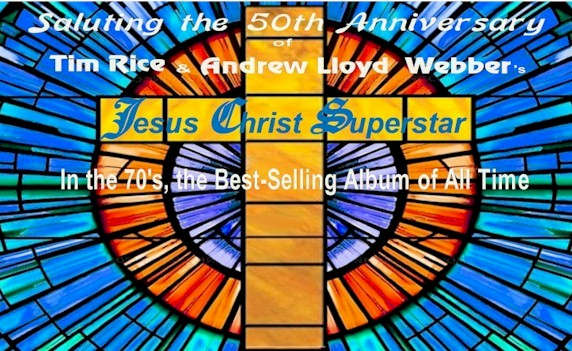 Excerpt from Superstar ~ Jesus Christ Superstar