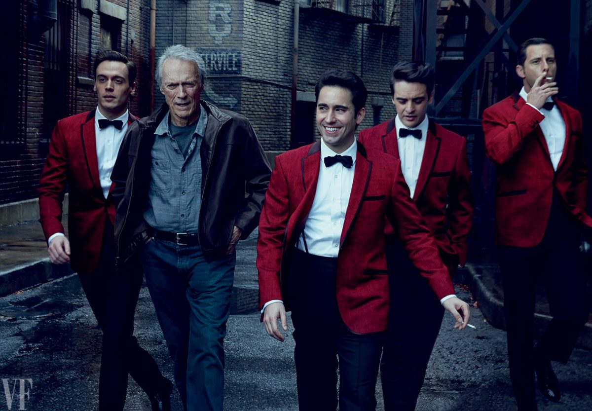 The Space Presents John Lloyd Young's Vegas Holiday