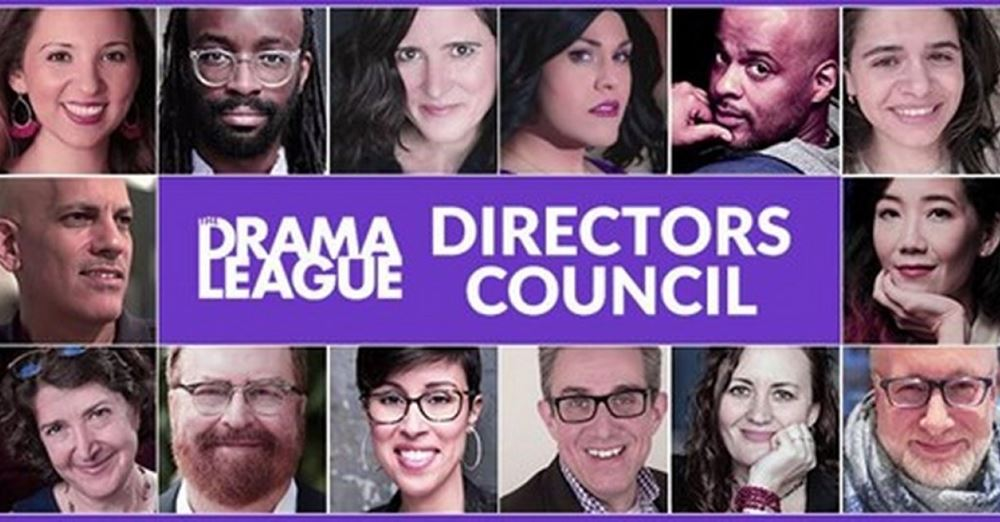 The Drama League Announces First Directors Council