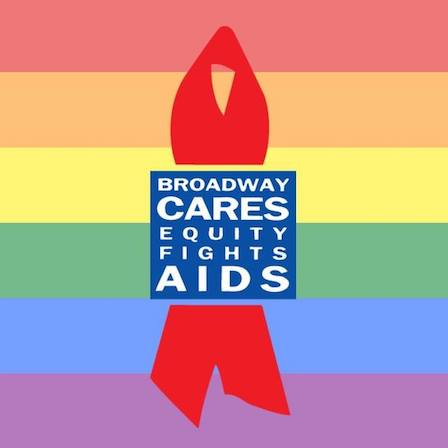 Donate to Broadway Cares