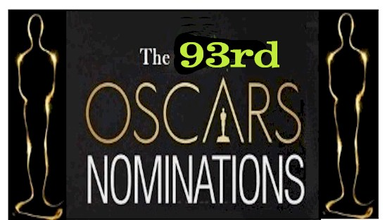 2021 Oscar Nominations