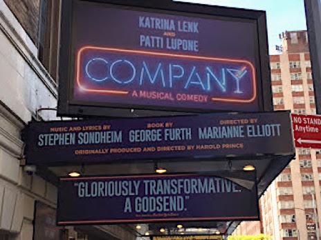 Broadway's Post-Quarantine 2021-22 Season