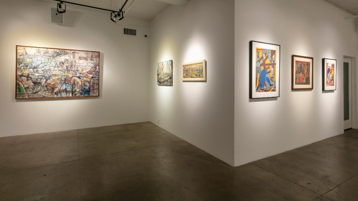 ACA Galleries