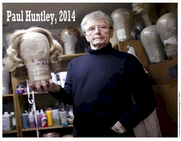 Paul Huntley