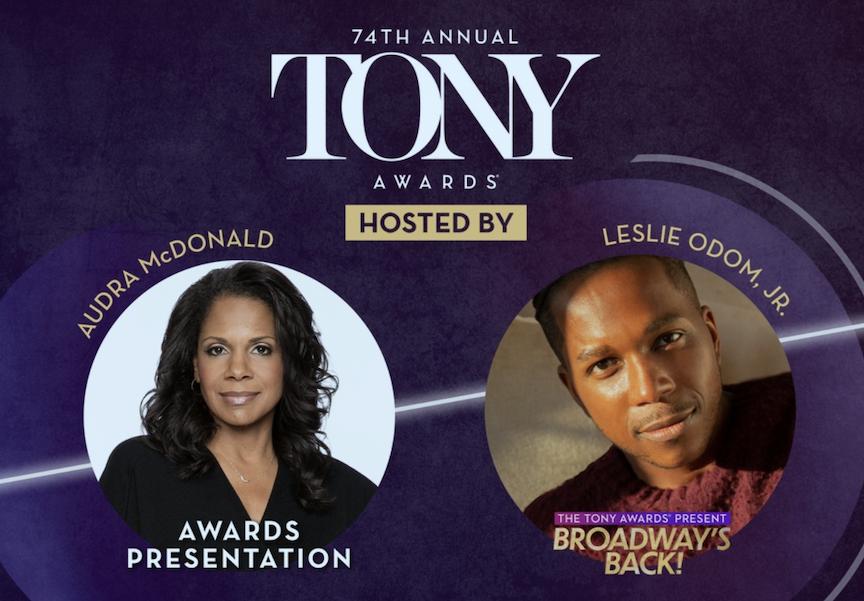2021 Tony Award Predictions