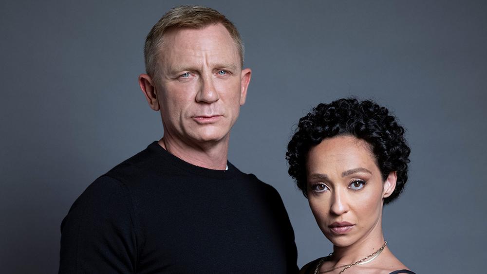 Broadway Update: Daniel Craig and Ruth Negga to Star in Macbeth